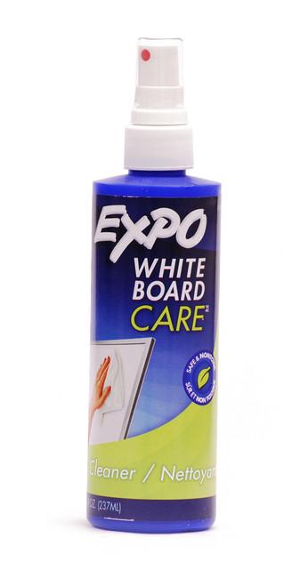 438487, Expo 2 Dry Erase Cleaner, 8oz.