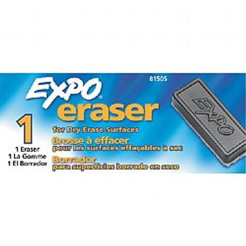 438488, Expo Dry Erase Marker Eraser