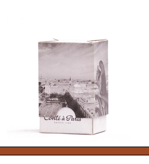 447262, Conte Crayons, Sanguine Natural, 12/box