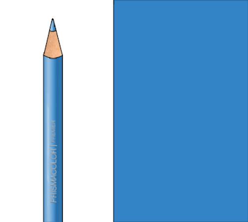 446102, Prismacolor Colored Pencils, PC903, True Blue