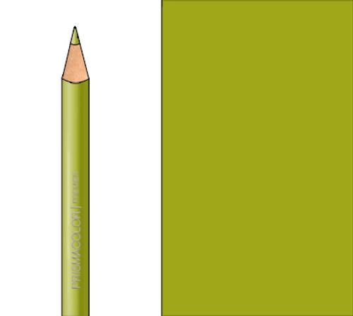 446020, Prismacolor Colored Pencils, PC989, Chartreuse