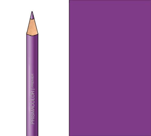 446024, Prismacolor Colored Pencils, PC995, Mulberry