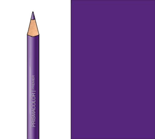 446034, Prismacolor Colored Pencils, PC1009, Dahlia Purple