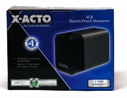 464120, X-Acto Model 1800 Pencil Sharpener