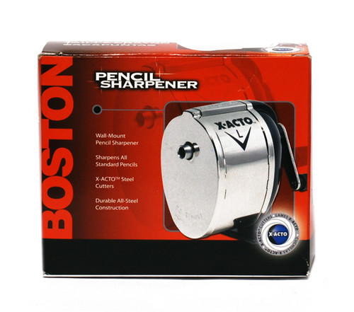 "464106, X-Acto ""Model L"" Pencil Sharpener"