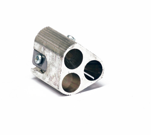 464104, Aluminum Triple Sharpener