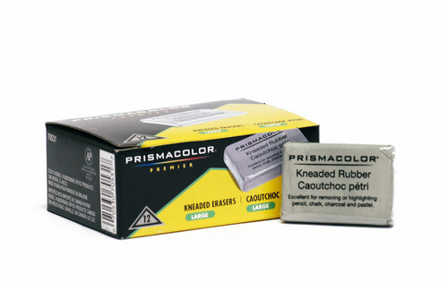 474224, Kneadable Erasers, Large, 1 dz.