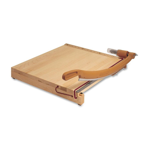 """572510, Ingento Classic Solid Maple Trimmer, 18""""x18"""""""