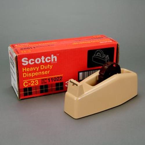 572211, Scotch Heavy Duty Tape Dispenser