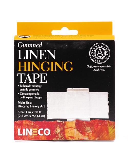 572216, Gummed Linen Tape