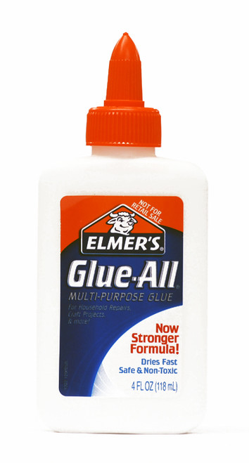 572145, Elmer's Glue-All, 4oz.
