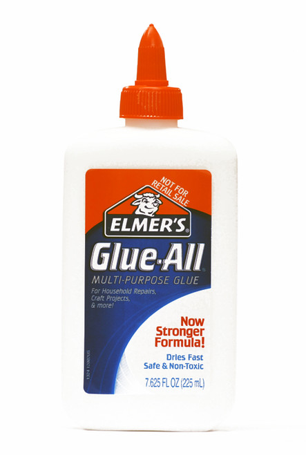 572146, Elmer's Glue-All, 8oz.