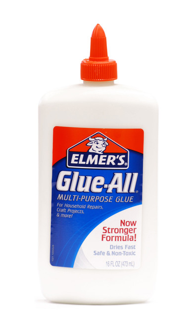 572147, Elmer's Glue-All, 16oz.