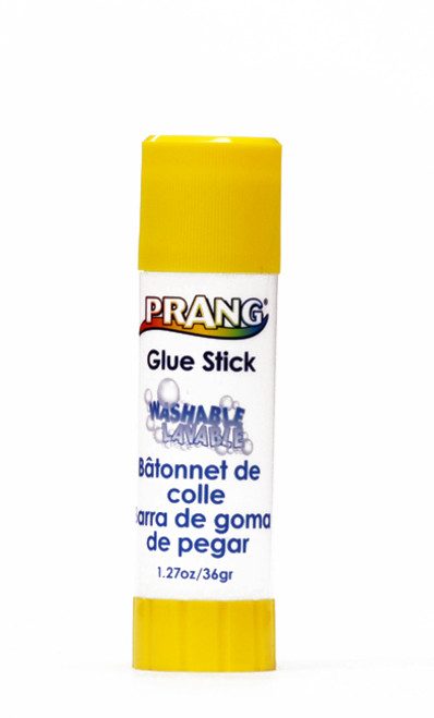 572125, Elmer's Glue Sticks, 1.27oz.