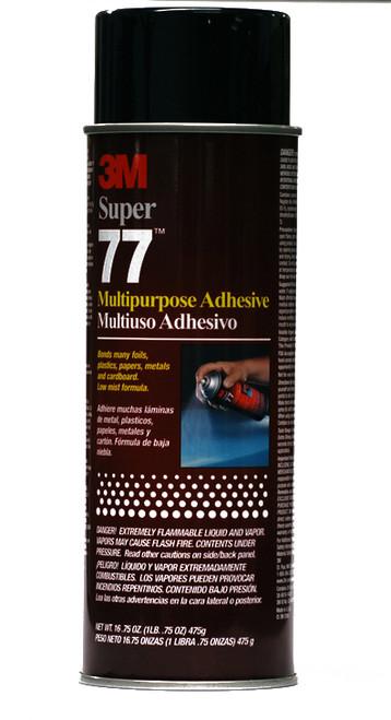 572112, Scotch Super 77, 16oz.