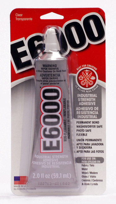 572160, Elmer's E-600 Multi-Purpose Adhesive