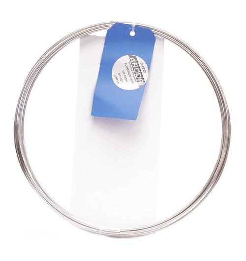 """611121, Armature Wire, Aluminum, 1/8""""x20'"""