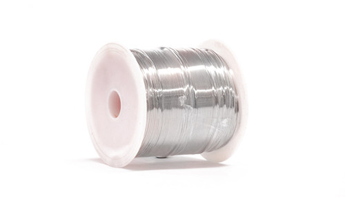 611130, Tinned Copper Wire Spools, 16 Gauge, 630ft.