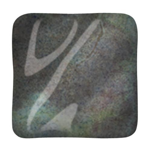 612661, Amaco Raku Glazes , Cone 010-05, Pints, R-14, Smokey Lilac (CL)