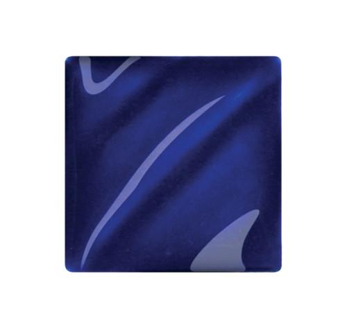 611559, Amaco Teacher's Palette Glazes, Cone 05 ,Pints, TP-21, Midnight Blue