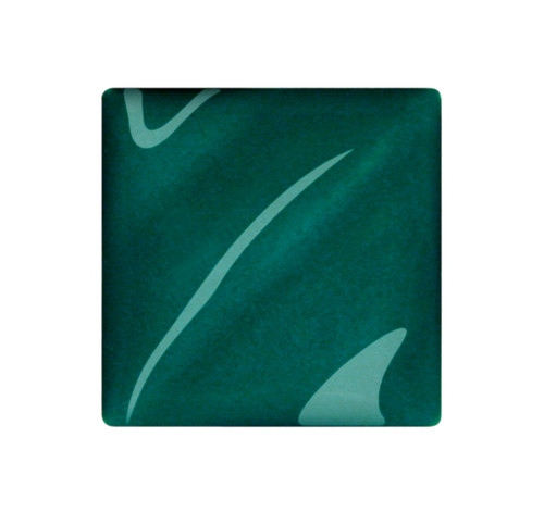 611560, Amaco Teacher's Palette Glazes, Cone 05 ,Pints, TP-22, Blue Green