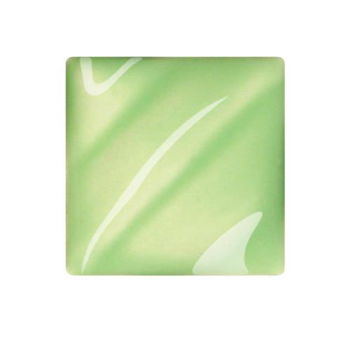 611563, Amaco Teacher's Palette Glazes, Cone 05 ,Pints, TP-40, Mint Green