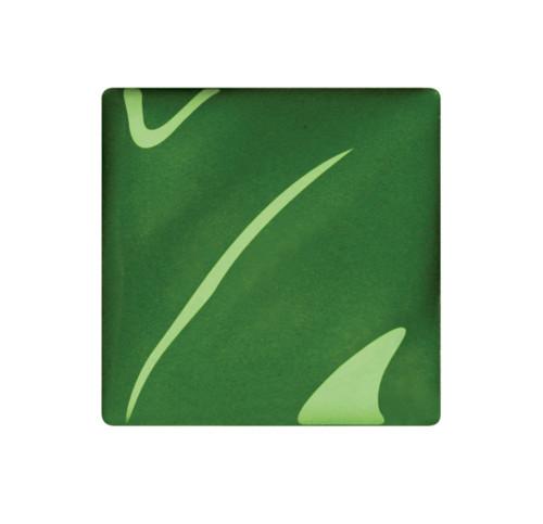 611564, Amaco Teacher's Palette Glazes, Cone 05 ,Pints, TP-41, Frog Green