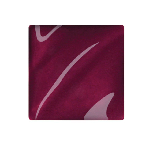 611566, Amaco Teacher's Palette Glazes, Cone 05 ,Pints, TP-52, Raspberry
