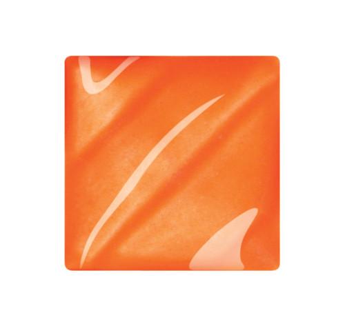 611570, Amaco Teacher's Palette Glazes, Cone 05 ,Pints, TP-64, Carrot
