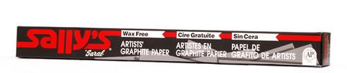 "342300, Sally's Graphite Paper, 18""x24"""