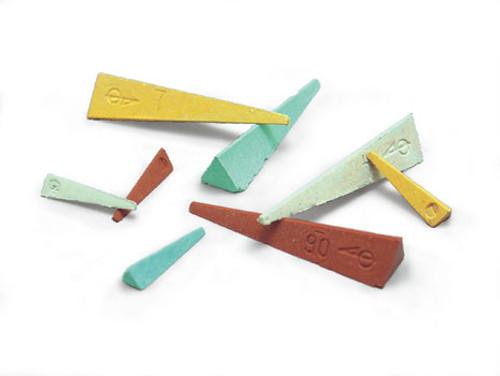 616007, Orton Pyrometric Cones, 50/box, Cone - 06