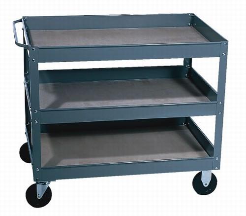 618006, Non-Asbestos Mobile Heat Proof Kiln Cart