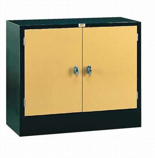 618015, Small Damp Cabinet-Base - Model #9150