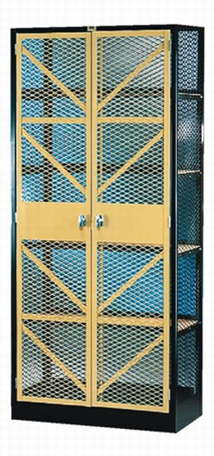 618016, Large Drying Cabinet - Model #9200