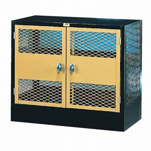 618017, Small Drying Cabinet-Base - Model #9250