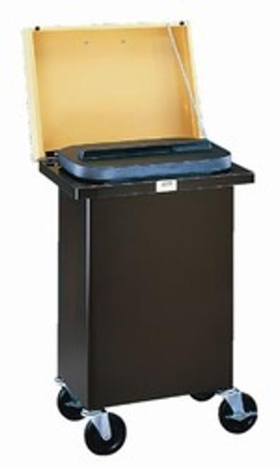 618000, Portable Clay Storage Cart - Model #9405