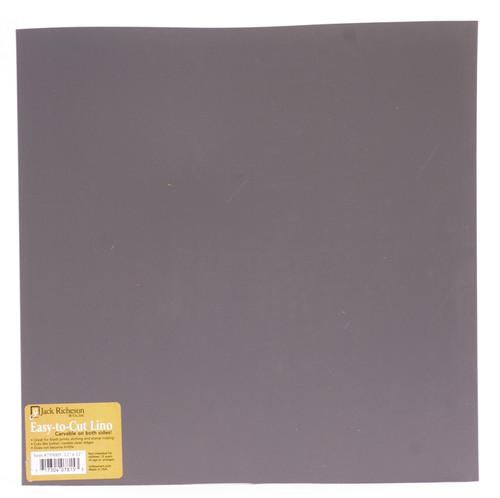 "624014, Richeson ""Easy to Cut"" Linoleum,Unmounted Blocks, 12""x12"""