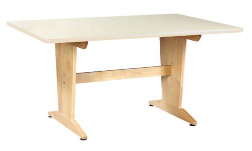 """701109, Art Table 42""""x60"""""""