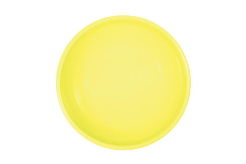 611950, Amaco High Fire Glaze, Cone 5, HF-161, Bright Yellow, Pint