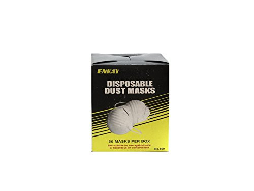 573084, Dust Mask, 50/box