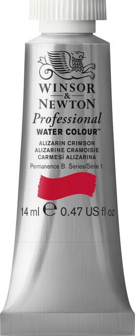 372400, PWC 14ml tube - Alizarin Crimson