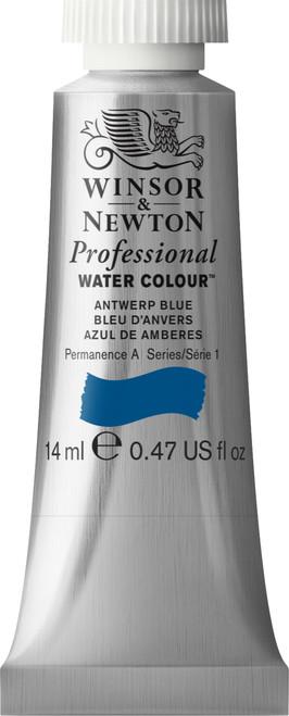 372401, PWC 14ml tube - Antwerp Blue