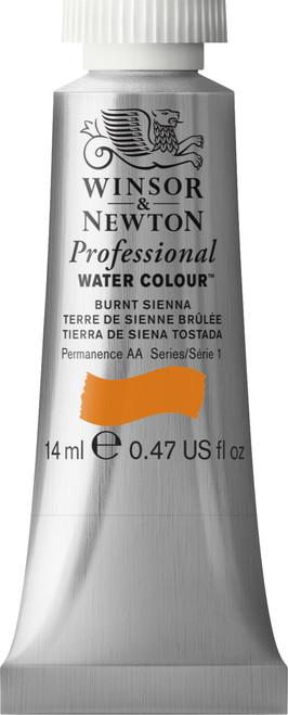 372407, PWC 14ml tube - Burnt Sienna