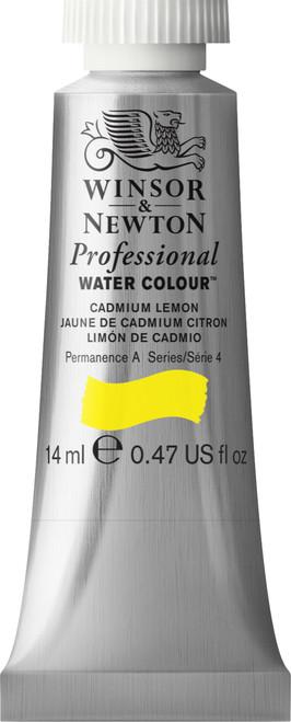 372409, PWC 14ml tube - Cadmium Lemon
