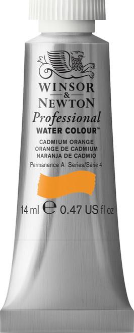 372410, PWC 14ml tube - Cadmium Orange