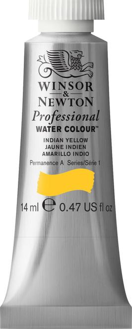 372377, PWC 14ml tube - Indian Yellow