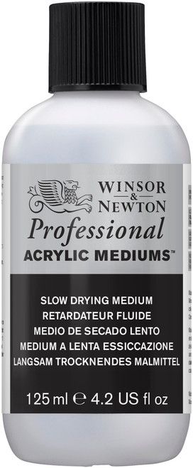 372397, AAM - Slow Drying Medium 125ml