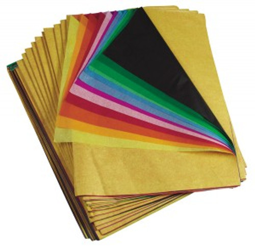 "341367, Spectra Art Tissue, Rainbow Ream, 20""x30"", 480/sheets"