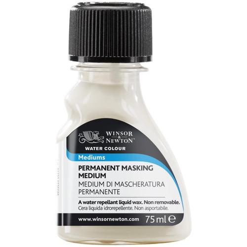 372493, Permanent Masking Medium - 75ml bottle