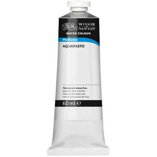 372497, Aquapasto (Thickening Medium)  - 60ml tube